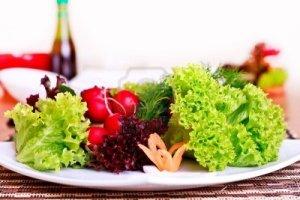 Ser vegetariano, mejor para el corazón y las arterias, afirma estudio