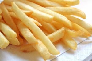 Se reaviva el debate sobre el origen de las papas fritas