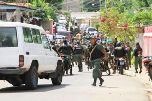 Asesinan a otro Guardia Nacional en San Félix