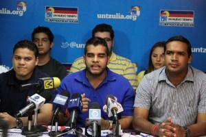 Jóvenes de UNT respaldan la reelección  de Eveling de Rosales a la Alcaldía