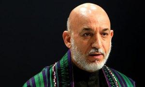 EEUU asegura a Karzai que seguirá comprometido con la seguridad de Afganistán