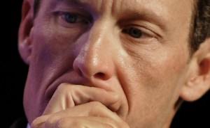 Lance Armstrong le confesó a Oprah que sí tomó sustancias prohibidas
