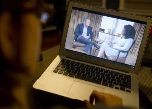 Afirman que Lance Armstrong le mintió a Oprah