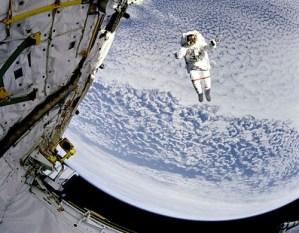 Viajar al espacio podría causarte Alzheimer