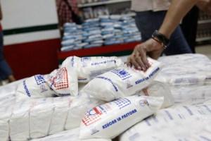 MP presentará a cuatro hombres por acaparamiento de azúcar en Aragua