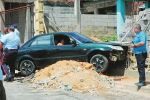 Uniformados asesinados en San Félix extorsionaban a distribuidores de drogas
