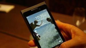 Blackberry 10, ¿el regreso?