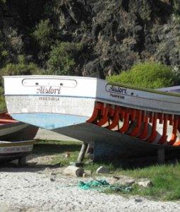 Búsqueda de la embarcación Zulay II continúa