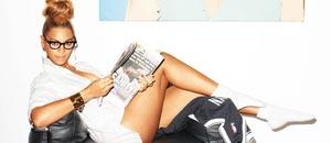 Muy babeados con todas las fotos nuevas de Beyoncé (CUERPAZO)