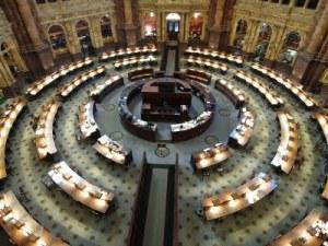"""La Biblioteca del Congreso de EEUU buscará hacer una """"tuitografía"""""""
