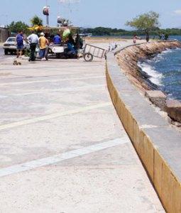 Rescatan a dos náufragos estadounidenses en Margarita