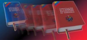 La oposición y el oficialismo de Venezuela se atacan con la Constitución