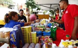 INE: Canasta alimentaria cerró en 2.085,22 Bs, en diciembre de 2012
