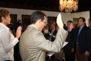 Capriles insistió que en Miranda no excluyen a nadie