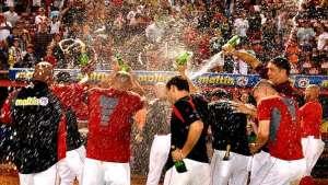 Eliminado el Caracas: La final será Magallanes – Cardenales