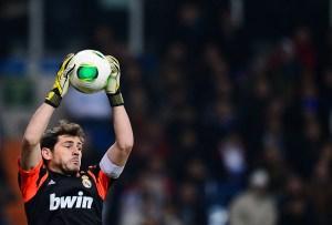 """Real Madrid pasa a los cuartos de la Copa del Rey gracias a CR7 y """"San Casillas"""""""
