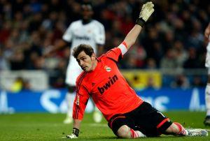 Vicepresidente del Barça afirma que no se plantean fichar a Casillas