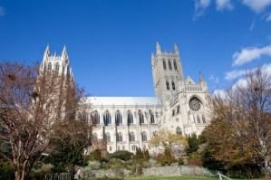 Catedral Nacional de EEUU iniciará bodas de homosexuales