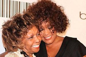 La madre de Whitney Houston se pregunta si fue una buena madre