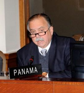 Embajador de Panamá ante la OEA no se arrepiente de lo que dijo