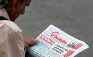 Los cubanos siguen atentos a Chávez tras la noticia de su infección pulmonar