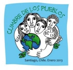 Preparan Cumbre de los Pueblos en Santiago de Chile