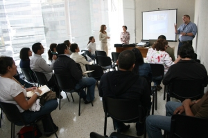 Chacao inicia Taller de Lenguaje de Señas Venezolanas