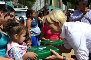 D'Agostino: Exigimos que con la llegada de Chávez se defina el rumbo político del país