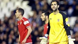 Este cancerbero será el reemplazo de Casillas por 3 meses (Foto)