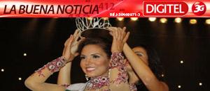Ivanna Vale se coronó Reina Internacional del Café (Fotos)