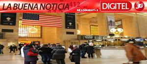 La Grand Central neoyorquina cumple 100 años de viajes, cine y mucho turismo (Fotos y Video)