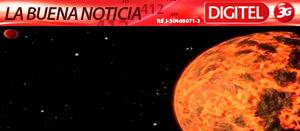 La Nasa descubre 461 posibles planetas fuera del Sistema Solar
