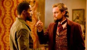 Tarantino cambia nazismo por esclavitud pero no abandona la sangre a chorros