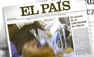 """Venezuela dice que el incidente por la foto de """"El País"""" no está superado"""
