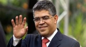 Pospuesta la visita de Elías Jaua a Ecuador por cambios de agenda