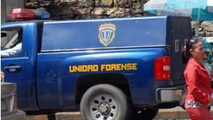 "Mataron a ""sabueso"" del CICPC en La Vega"