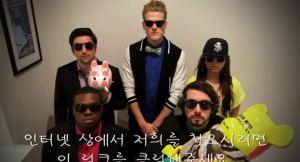 Gangnam Style y sus mejores covers