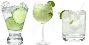 Gin-tonic, el combinado para todos los gustos