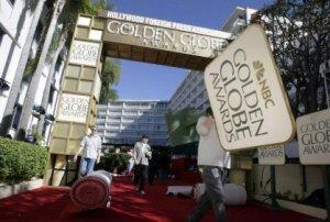 Con comedia y champagne, Hollywood prepara la fiesta de los Globos de Oro