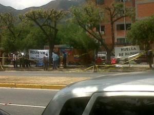 Dos estudiantes inician huelga de hambre en rechazo a fallo del TSJ