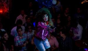 """Hilda Abrahamz recorre venezuela con sus """"Noches de Delirio"""""""