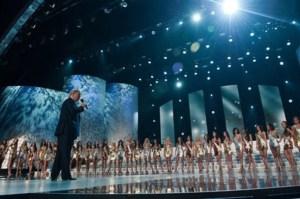 Una autista y una futura amputada de senos, candidatas a Miss EEUU