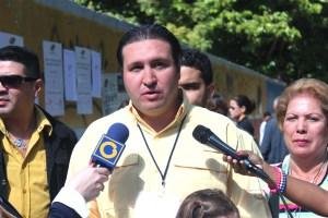 Juan José Moreno: La nueva junta directiva de la AN debe garantizar el respeto a la Constitución