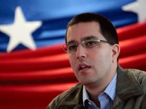 Lo que NO sabías del nuevo vicepresidente Jorge Arreaza