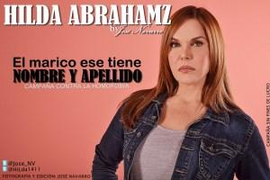 Hilda Abrahamz la nueva reina de la comunidad gay (Fotos)