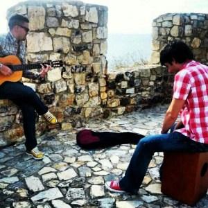 """Con Juank & Rafa iniciarás """"Un Viaje al Corazón"""""""