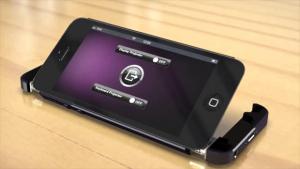 Genial conceptual para el iPhone 5S (Fotos + Video)