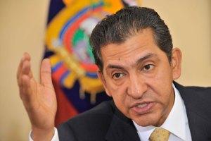 Expresidente ecuatoriano Lucio Gutiérrez dice que Venezuela sufrió golpe de Estado
