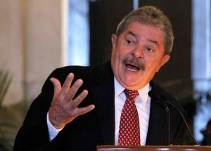 """Hacker """"justiciero"""" publicó en Twitter los """"trapitos sucios"""" de Lula"""
