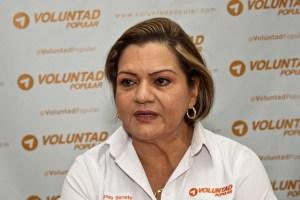 Voluntad Popular exige al CNE procesar cambios de residencia ante el RE